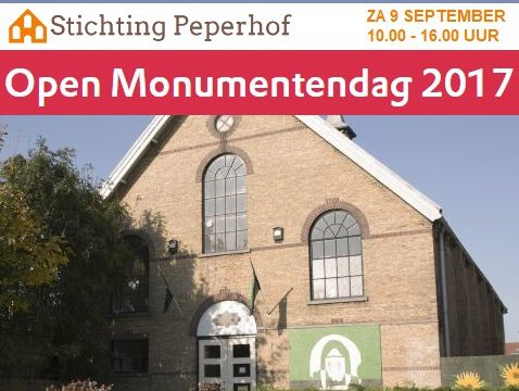 Nationale Monumentendag
