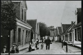 Peperstraat 1906